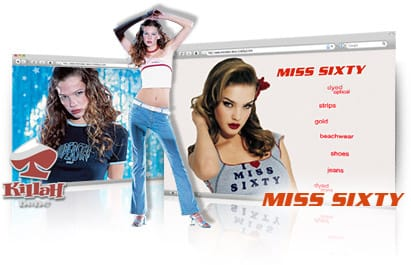 Killah e Miss Sixty